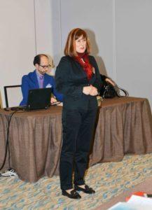 Katarina Grgec, voditeljica Službe za srednjoškolski odgoj i obrazovanje pri MZO