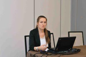 Ana Puh, viša stručna savjetnica pri MRMS