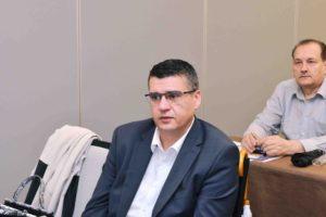Mario Pehar, ravnatelj učilišta VIRTUS, ustanova za obrazovanje odraslih, Split