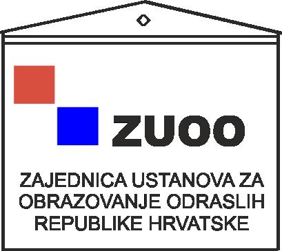 Zajednica ustanova za obrazovanje odraslih Republike Hrvatske