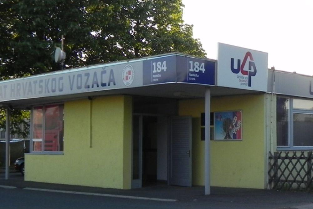 Učilište za cestovni promet