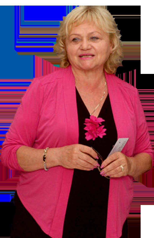 ZUOOHR-Predsjednica Eržika Eržebet