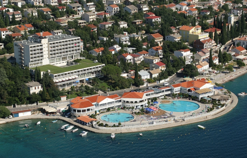 selce hotel